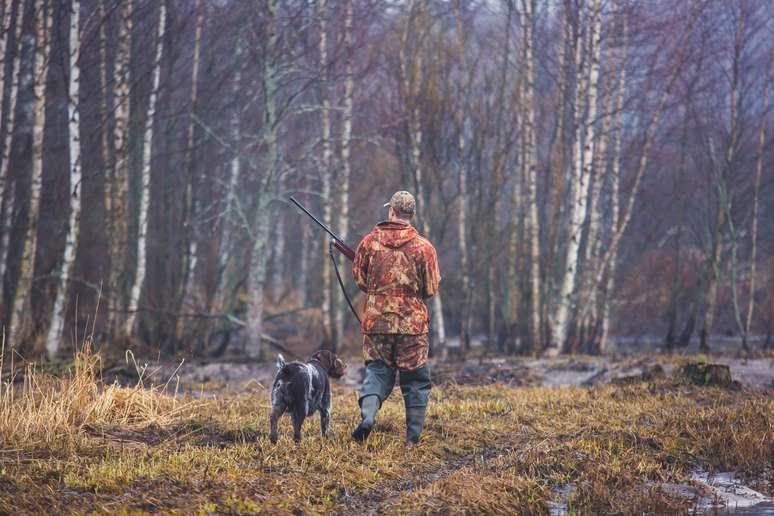 NAICS Code 114210 - Hunting and Trapping