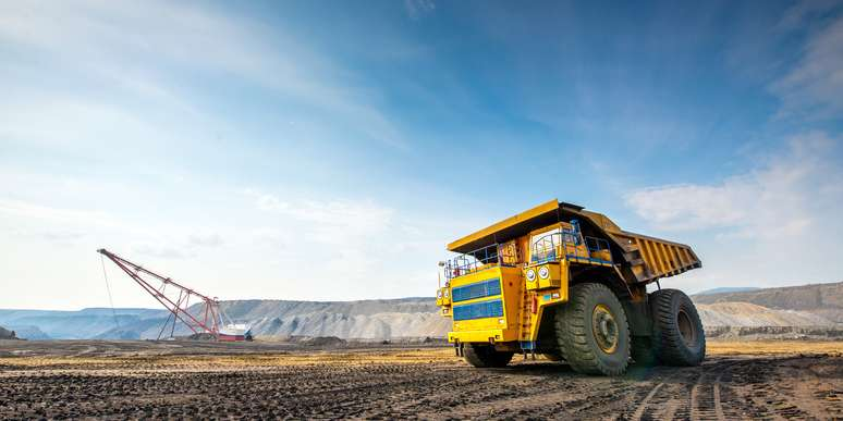 NAICS Code 21 - Mining, Quarrying, and Oil and Gas Extraction