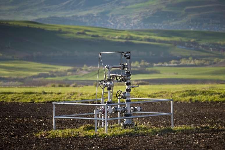 NAICS Code 211130 - Natural Gas Extraction