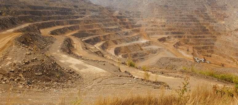 NAICS Code 21223 - Copper, Nickel, Lead, and Zinc Mining