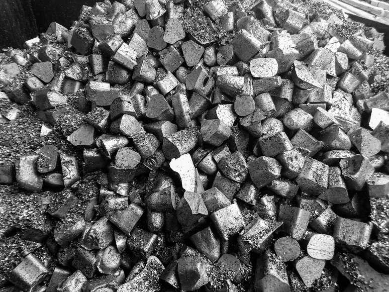 NAICS Code 21229 - Other Metal Ore Mining