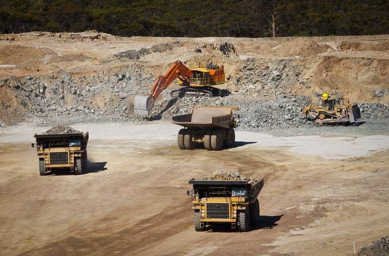 NAICS Code 2123 - Nonmetallic Mineral Mining and Quarrying