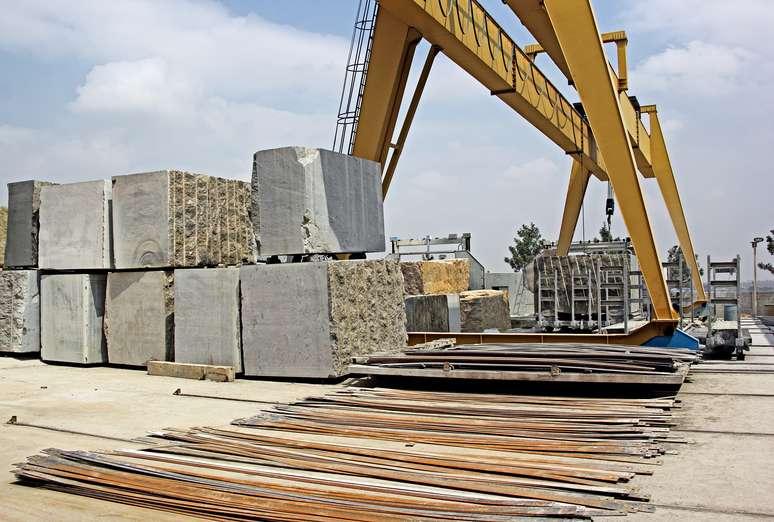 NAICS Code 21231 - Stone Mining and Quarrying