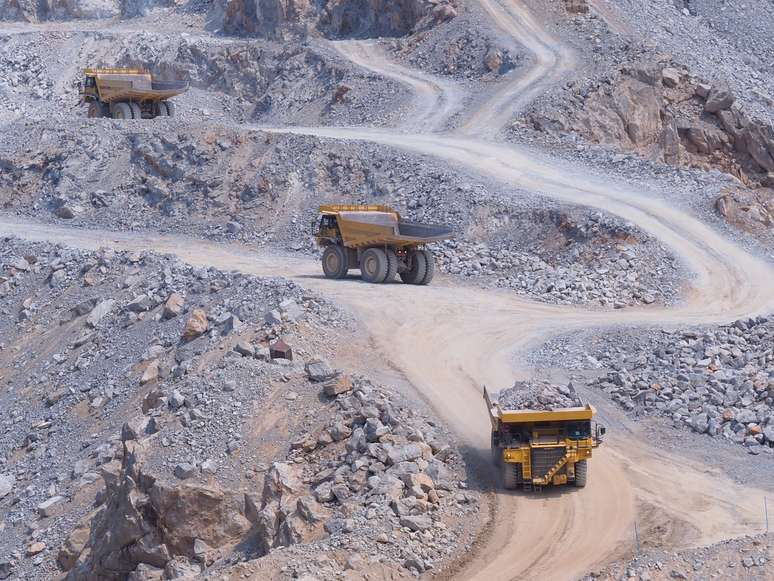 NAICS Code 212312 - Crushed and Broken Limestone Mining and Quarrying