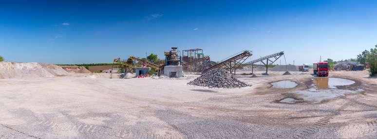 NAICS Code 212313 - Crushed and Broken Granite Mining and Quarrying