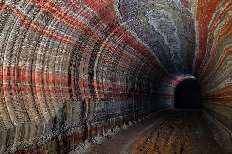 NAICS Code 212391 - Potash, Soda, and Borate Mineral Mining