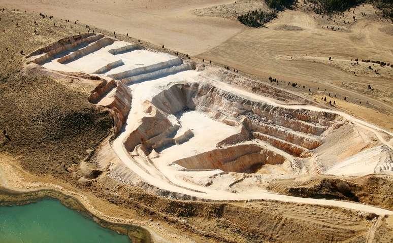 NAICS Code 212392 - Phosphate Rock Mining