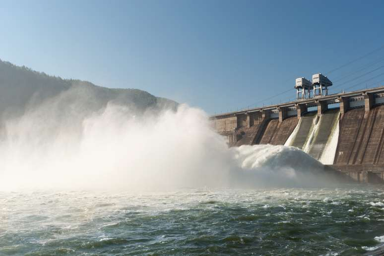 NAICS Code 221111 - Hydroelectric Power Generation