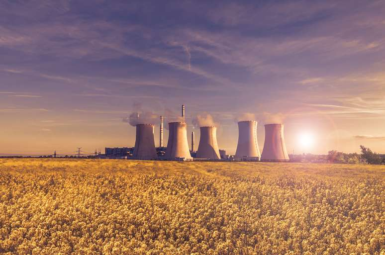 NAICS Code 221113 - Nuclear Electric Power Generation