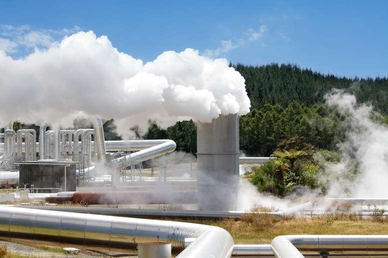 NAICS Code 221116 - Geothermal Electric Power Generation