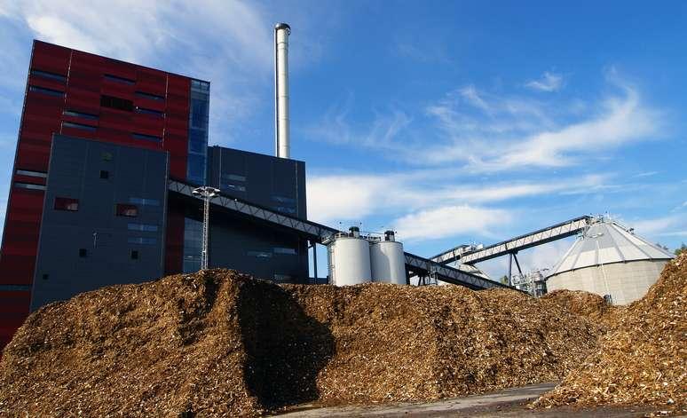 NAICS Code 221117 - Biomass Electric Power Generation