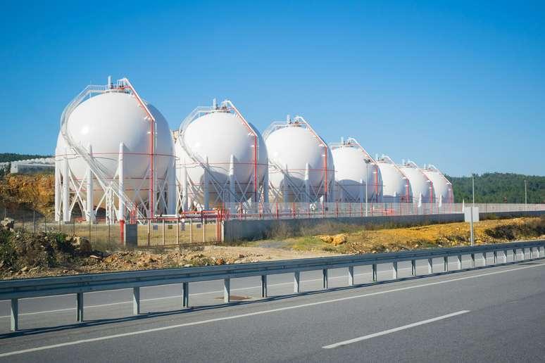 NAICS Code 2212 - Natural Gas Distribution