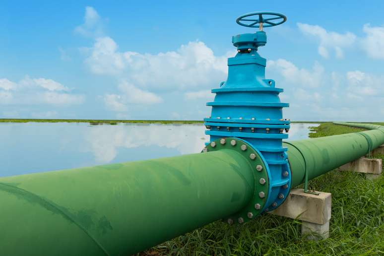 NAICS Code 22121 - Natural Gas Distribution