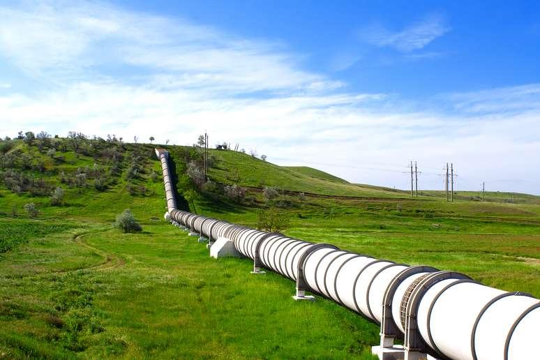 NAICS Code 221210 - Natural Gas Distribution