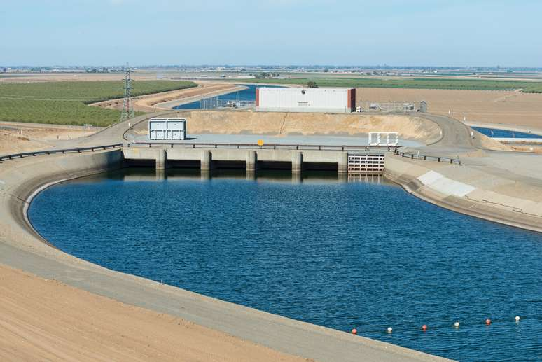 NAICS Code 221310 - Water Supply and Irrigation Systems