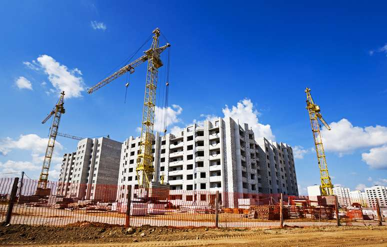 NAICS Code 236116 - New Multifamily Housing Construction (except For-Sale Builders)