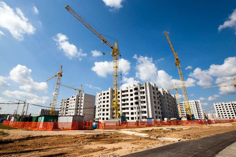 NAICS Code 236117 - New Housing For-Sale Builders