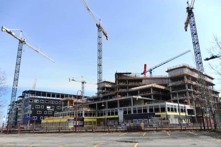 NAICS Code 236210 - Industrial Building Construction