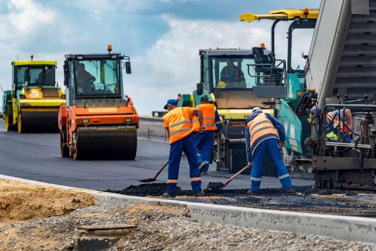 NAICS Code 237310 - Highway, Street, and Bridge Construction