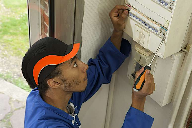 NAICS Code 238210 - Electrical Contractors and Other Wiring Installation Contractors