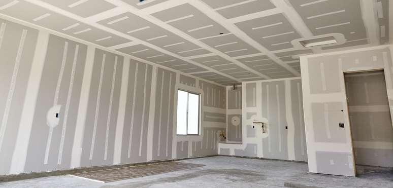 NAICS Code 238310 - Drywall and Insulation Contractors