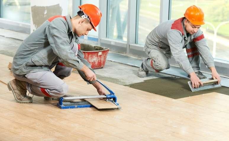 NAICS Code 238330 - Flooring Contractors