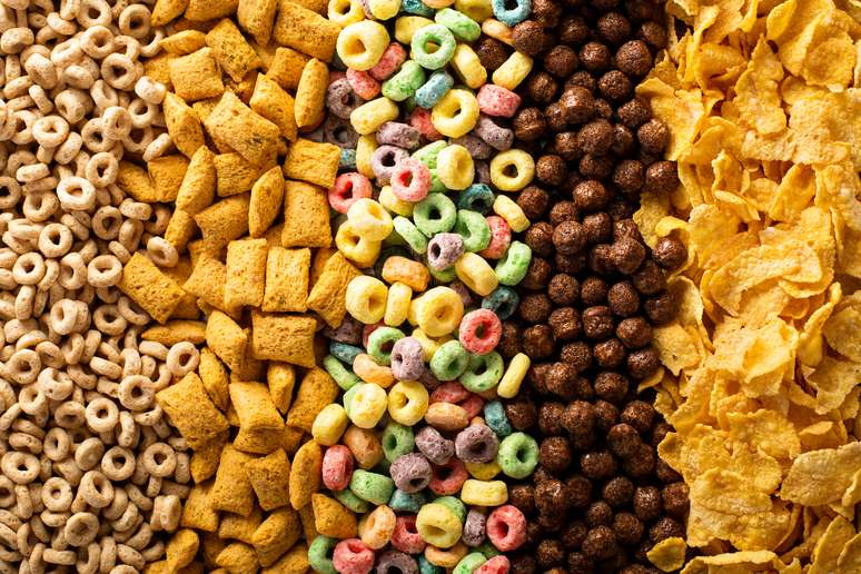 NAICS Code 311230 - Breakfast Cereal Manufacturing
