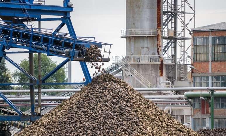 NAICS Code 311313 - Beet Sugar Manufacturing