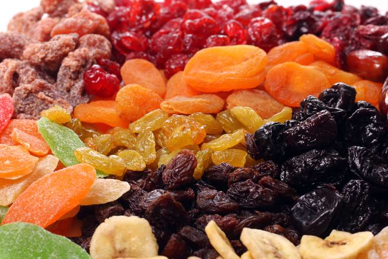 NAICS Code 311423 - Dried and Dehydrated Food Manufacturing
