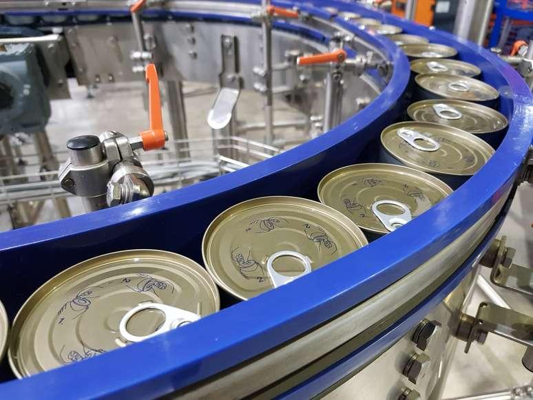 NAICS Code 31171 - Seafood Product Preparation and Packaging