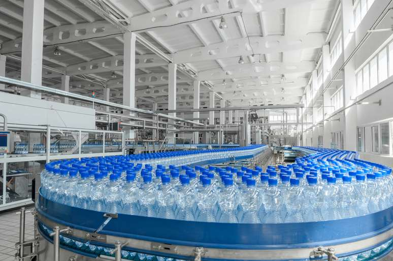 NAICS Code 312112 - Bottled Water Manufacturing