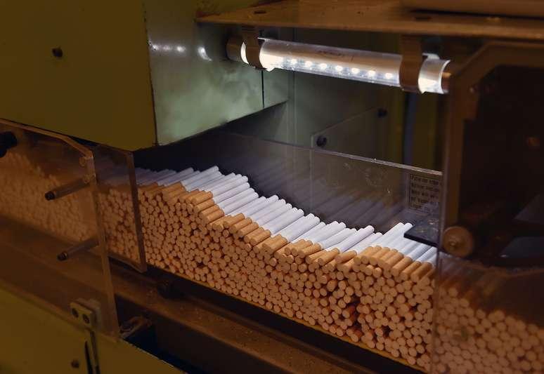 NAICS Code 312230 - Tobacco Manufacturing