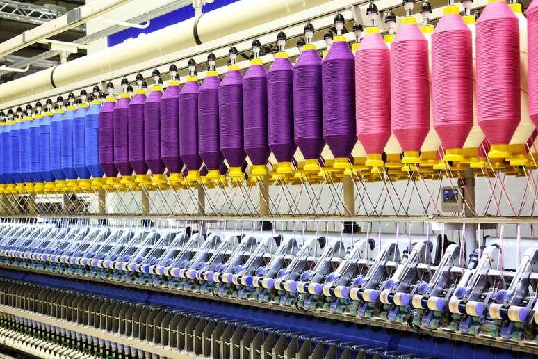 NAICS Code 3131 - Fiber, Yarn, and Thread Mills