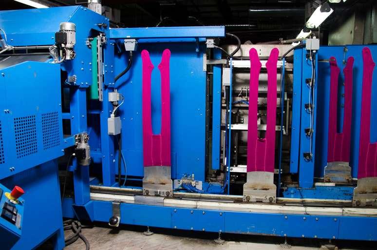 NAICS Code 315110 - Hosiery and Sock Mills