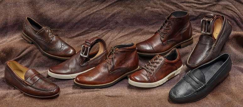 NAICS Code 3162 - Footwear Manufacturing