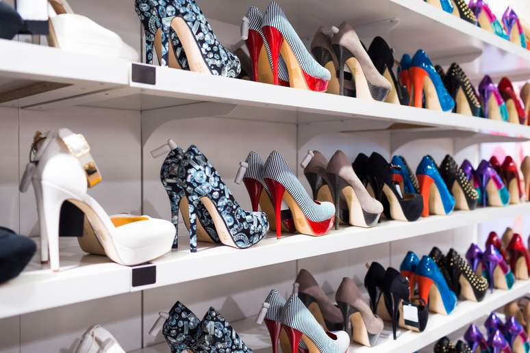NAICS Code 31621 - Footwear Manufacturing
