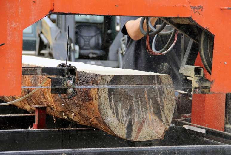 NAICS Code 321113 - Sawmills