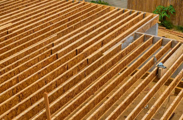 NAICS Code 321213 - Engineered Wood Member (except Truss) Manufacturing