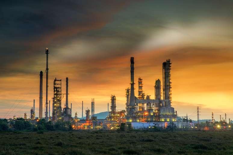 NAICS Code 32411 - Petroleum Refineries