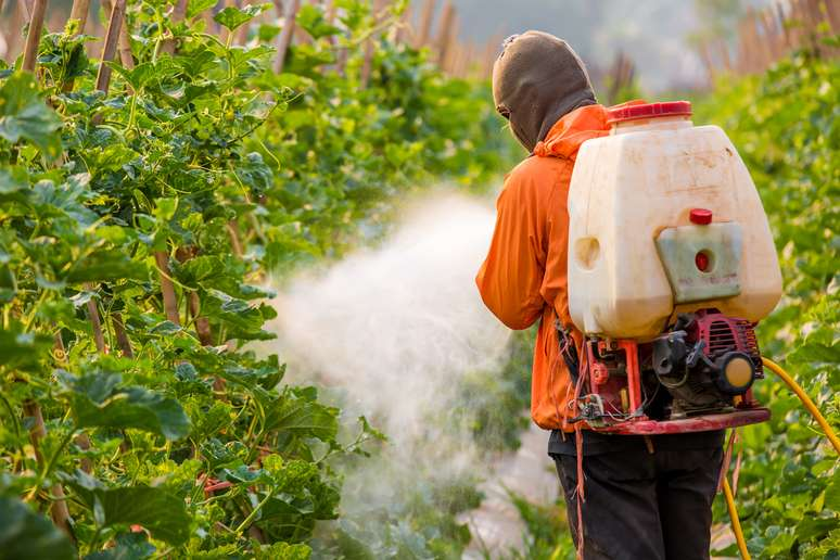 NAICS Code 325320 - Pesticide and Other Agricultural Chemical Manufacturing