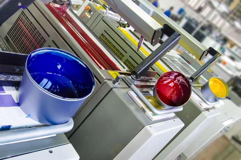NAICS Code 325910 - Printing Ink Manufacturing