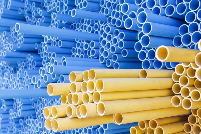 NAICS Code 326122 - Plastics Pipe and Pipe Fitting Manufacturing