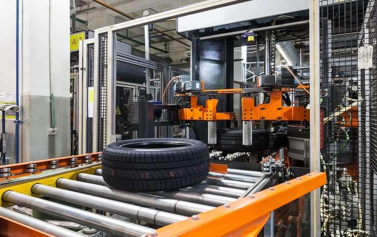 NAICS Code 32621 - Tire Manufacturing