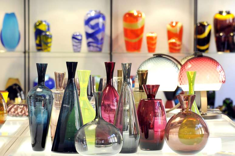 NAICS Code 327215 - Glass Product Manufacturing Made of Purchased Glass