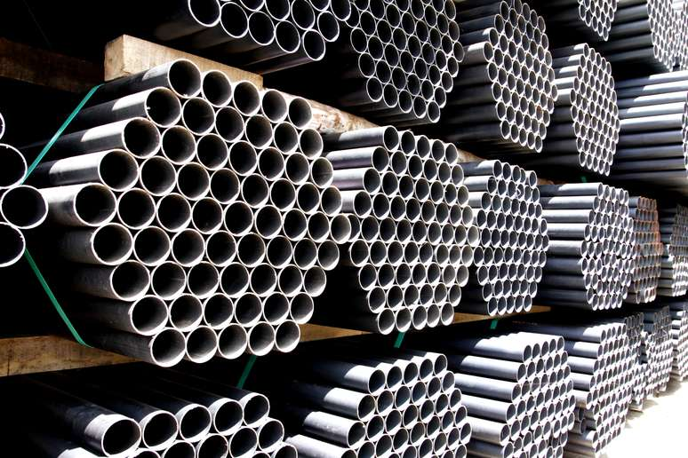 NAICS Code 331210 - Iron and Steel Pipe and Tube Manufacturing from Purchased Steel