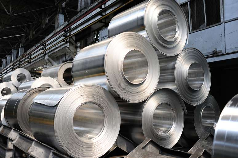 NAICS Code 331315 - Aluminum Sheet, Plate, and Foil Manufacturing