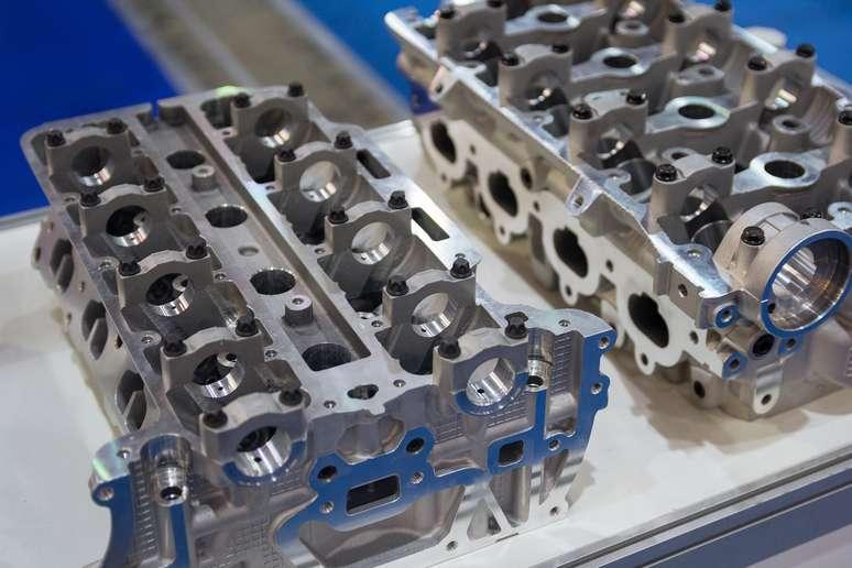 NAICS Code 33152 - Nonferrous Metal Foundries