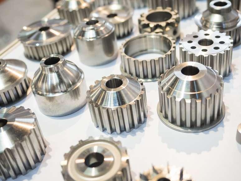 NAICS Code 331523 - Nonferrous Metal Die-Casting Foundries