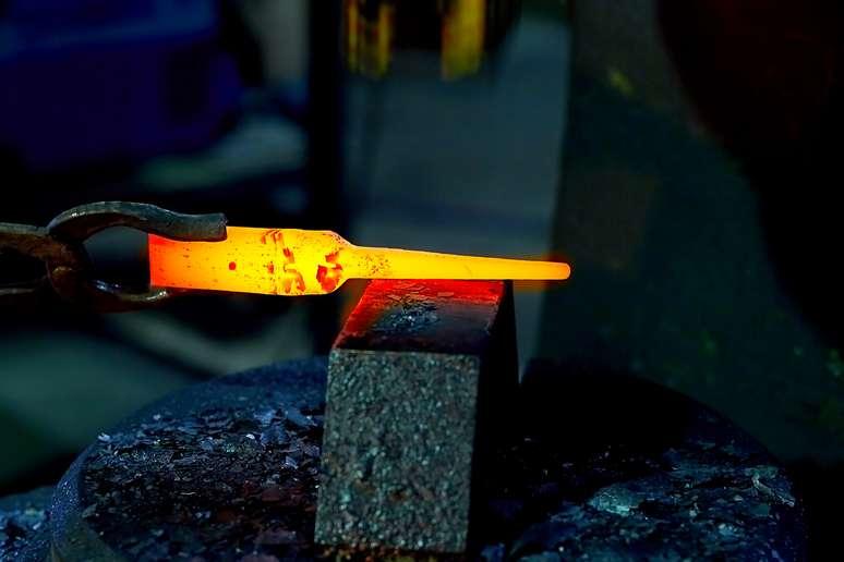NAICS Code 332111 - Iron and Steel Forging