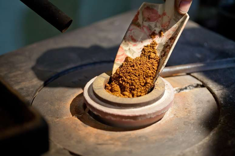 NAICS Code 332117 - Powder Metallurgy Part Manufacturing